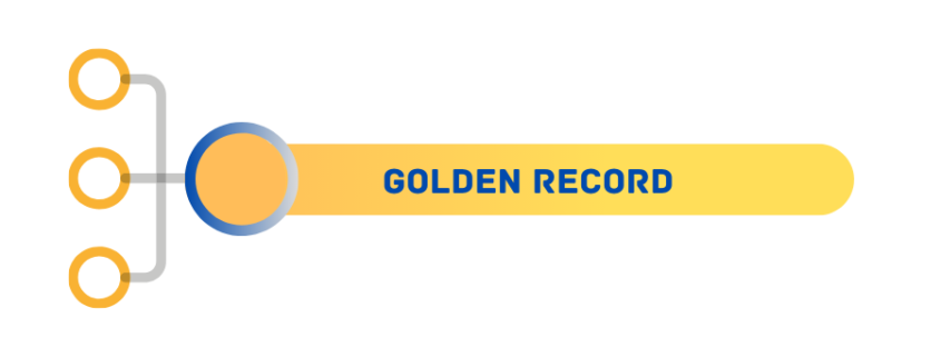 Dataspace's Golden Record