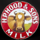HP Hood Milk