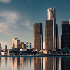 Data consulting and staffing in Michigan