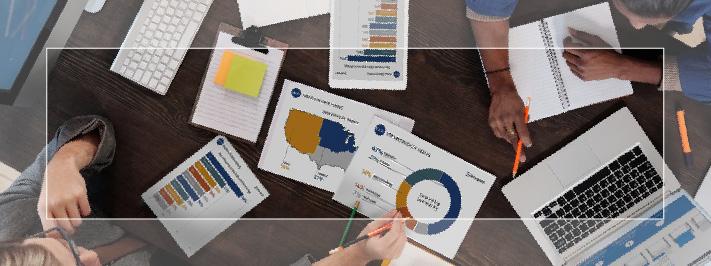 Top 10 Data Skills 2021 - Trends in Data Hiring